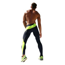 XXL Gym Sport Yoga Compression Running Pants Legging Ropa Deportiva Hombre Mens