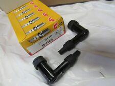 Suzuki T20 TC250 T250 T350 T500 1966-1972 new spark plugs box of 10  B7HS