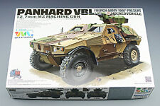 Tiger Model 4619 1/35 French VBL.50MG Light Armoured Vehicle