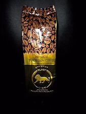 Premium Black Lion Coffee, 100% Ethiopian Arabica Coffee, Ground 250 gm