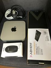 Apple MAC MINI A1347 Desktop-Bundle (ottobre, 2014)