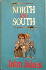 North and South (G K Hall Large Print Book Series)