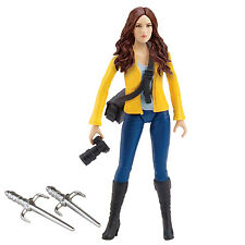 TEENAGE MUTANT NINJA TURTLES Movie Collection_APRIL O'NEIL 5 inch figure_New_MIP