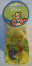 Disney Tigger Gift Wrapping Tape Christmas Present Gift