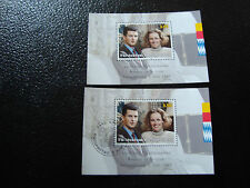 LIECHTENSTEIN - francobollo/stamp Yvert e Tellier blocco n° 18 n obliterati (Z3)