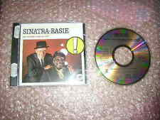 CD Jazz Frank Sinatra - Sinatra-Basie (10 Song) REPRISE