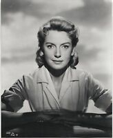 "Deborah Kerr - Portrait Photo (10"" x 8"") - Reprint"