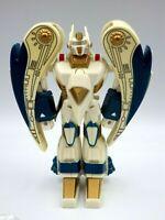 figurine robot Transformable vintage toys 14 cm