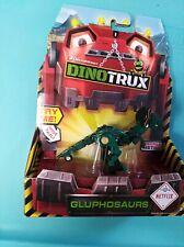 Dinotrux gluphosaurs