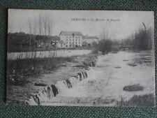 cpa 77 seine-et-marne NEMOURS..Le Moulin de Doyers