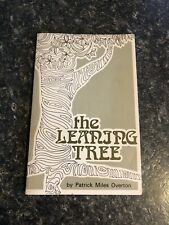 New listing The Leaning Tree by Patrick Overton - Signed First Edition - Rare
