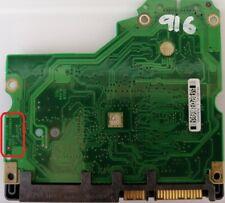 Seagate ST3750330AS Barracuda 7200.11 9BX156-302 SD04 100466824 Rev B PCB Board