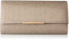 Borse e borsette da donna Pochette marrone
