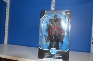 McFarlane Toys DC Multiverse FLASHPOINT BATMAN Figure