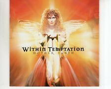 CD	WITHIN TEMPTATION	mother earth	EX- (B3482)