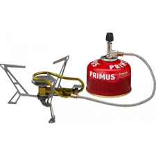 Primus Express Spider II Stove Gas Lightweight Compact Camping