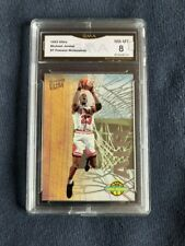 Michael Jordan 1993 Ultra #7 Famous Nicknames Air NM-MT