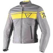 Blousons jaunes tous ajustable pour motocyclette
