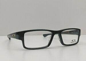 Oakley Airdrop OX8046-0253 Men's Eyeglasses 53/18 143 /TK746