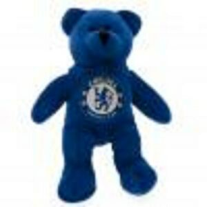 Official Chelsea F.C. Mini Bear - New with tags