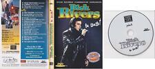 DICK RIVERS DVD FRANCE EN CONCERT AU FESTIVAL DE MIRANDE *BARBELIVIEN ORBISON*