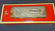 NEW VINTAGE LIONEL O SCALE- 17009 NEW YORK CENTRAL 9456 TWO-BAY HOPPER