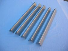 Weber Stainless Steel Flavorizer Bars #7535 16 ga type 304 stainless