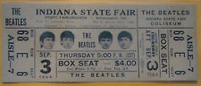 ♫ THE BEATLES 1964 repo Concert Tickets 7 different tickets LOT # 2  ♫
