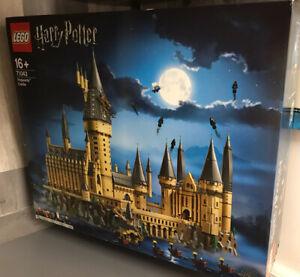 LEGO Harry Potter Hogwarts Castle Set 71043 New Sealed