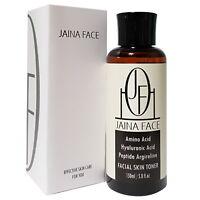 Gesicht Toner Hyaluronsäure Peptid Gesichts Feuchtigkeitsspendend Booster 150ml