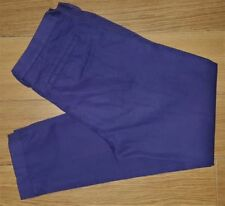 Chinos, Khakis Slim Fit 28L Trousers for Men