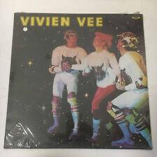 VIVIEN VEE RARE LP ITALO DISCO SEALED - CLAUDIO SIMONETTI GOBLIN