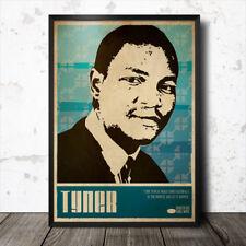 McCoy Tyner arte cartel música jazz John Coltrane Charles Mingus Miles Davis