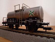 Fleischmann 5426 K  Kesselwagen mit Bremserbühne Beschriftung: VDO   DB  Ep.III