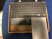 Clavier Dell Venue 10 Pro 5056  K13M