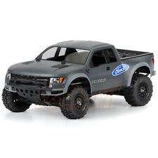 Pro-Line True Scale Ford F-150 Raptor 1:10 Clear Body Pro-2 Slash 4x4 #3389-00