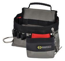 Outil sac Clou sac électricien sac de ceinture sac couvreur construction C.K M