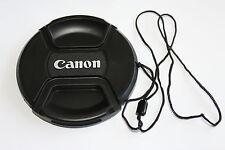 67 mm CANON Objektiv Frontdeckel ,Deckel ,Canon  Front Lens Cap 67 MM