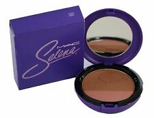 MAC Selena TECHNO CUMBIA Limited Edition Powder Blusher/Bronzer 10g. Boxed