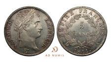 5 francs Napoléon Ier 1811 A France TTB-SUP