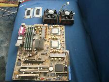 Asus NCT-D NCTD PCI PCI-X PCI-E 8 GB Ram Sound SATA Intel Dual Sockel 604