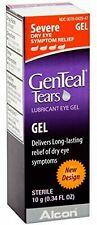 GenTeal Severe Dry Eye Relief Lubricant Eye Gel 0.34 oz