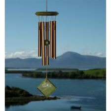 WOODSTOCK CHIMES   -  MARS - EVERGREEN  - DCE17
