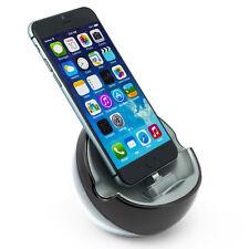 PPYPLE Dockingstation Dock Ladestation Station Ladegerät Apple iPhone 7 6S Plus
