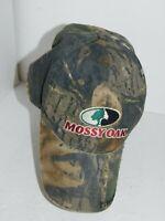 Camouflage Hat Green Camo Hunting Hiking Mossy Oak Cap