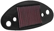 K&N AIR FILTER FOR SUZUKI VL800 INTRUDER C800 2007-2008 SU-8001