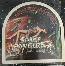 Vinile Neil Merryweather – Space Rangers