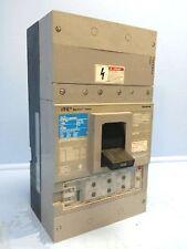 SND69120AH 1200 Amp, 3 Pole Siemens Circuit Breaker
