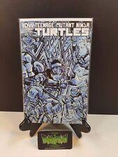 Teenage Mutant Ninja Turtles 2012 Annual Variant NM IDW Comics Eastman TMNT