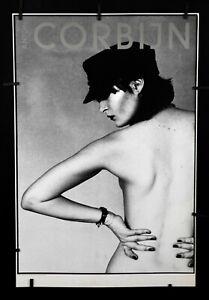Anton Corbijn - Siouxsie - 1982 - Courtesy Torch - Offset Poster